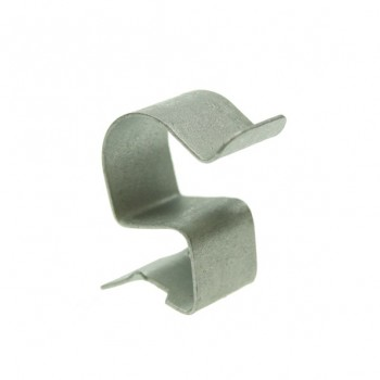 8-12mm / 15-18mm Cable Run Clips × 25