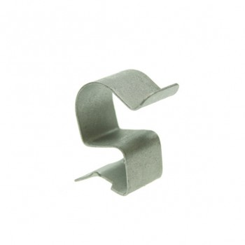 8-12mm / 12-14mm Cable Run Clips × 25