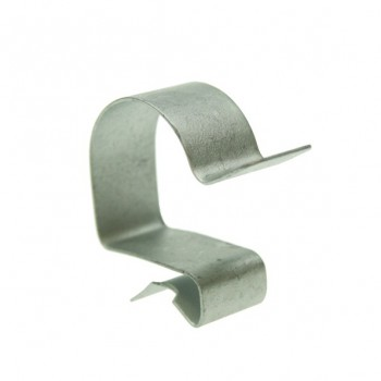 4-7mm / 25-30mm Cable Run Clips × 25