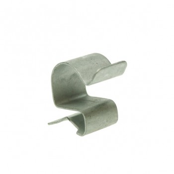 4-7mm / 12-14mm Cable Run Clips × 25