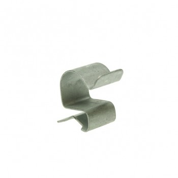 4-7mm / 10-11mm Cable Run Clips x 25