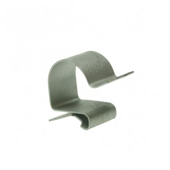 2-4mm / 15-18mm Cable Run Clips × 25