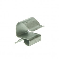 2-4mm / 10-11mm Cable Run Clips × 25