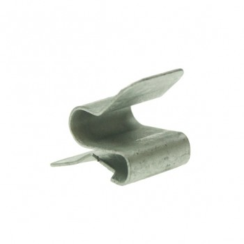 2-4mm / 6-7mm Cable Run Clips × 25