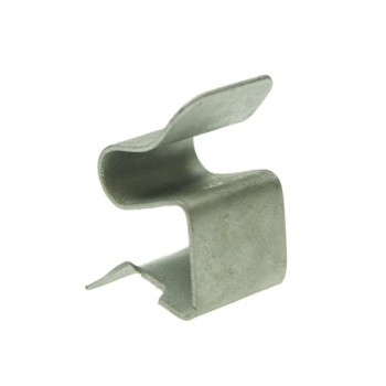 8-12mm / 6-7mm Cable Run Clips × 25
