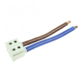 Hager Consumer Unit Incoming Tail Connector