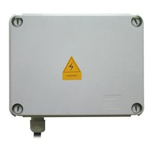 Wise Controls Waterproof Small Outdoor Box