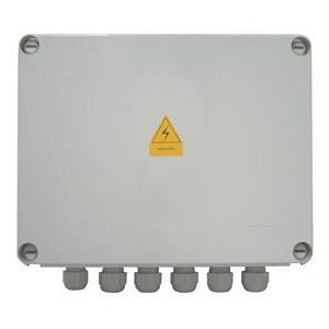 Wise Controls Waterproof Large Outdoor Box