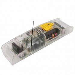 Wise Controls Wise Scene/Dimming Receiver 0/1-10V 800W
