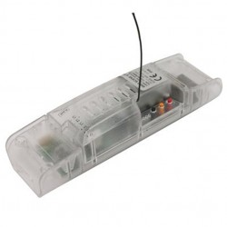 Wise Controls Wise Scene/Dimming Receiver 12-24V 60-120W