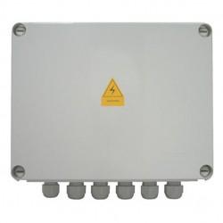 Wise Controls WiseDim Receiver - 4 Channel, 2800 Watts