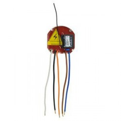 Wise Controls 240v 2 Channel Transmitter