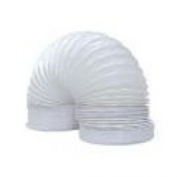 Silavent 4 Inch 3 Metre Flexible PVC Ducting