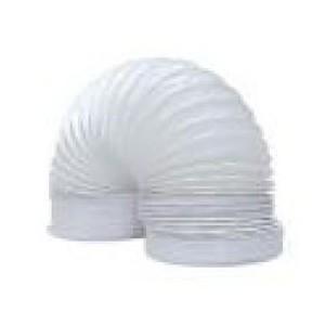 Silavent 6 Inch 3 Metre Flexible PVC Ducting