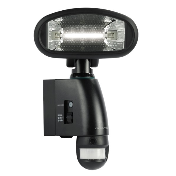 Esp Guardcam 230w Floodlight With Camera Pir And Voice