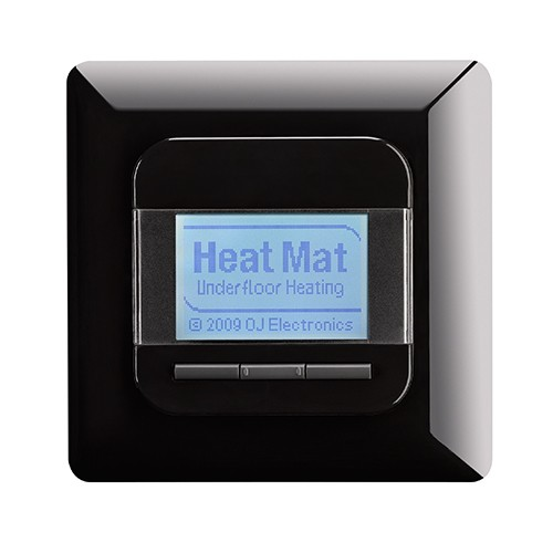 how to use a heat mat