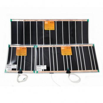 Heat Mat 274mm x 150mm 7 Watt Mirror Heater