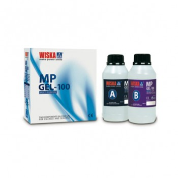 Wiska Shark MP-GEL 1 Litre of Mixed Product