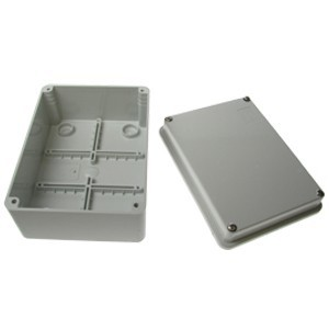 Gewiss 150x110x70mm Weatherproof Box