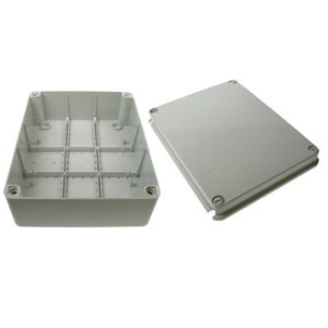 Gewiss 240x190x90mm Weatherproof Box