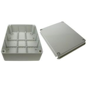 Gewiss 240x190x90mm Weatherproof Box