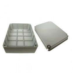 Gewiss 300x220x120mm Weatherproof Box