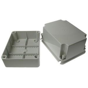 Gewiss 190x140x140mm Weatherproof Box