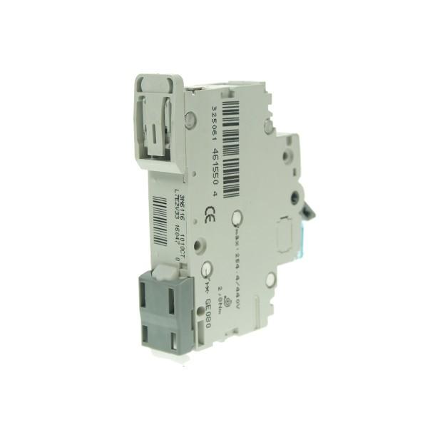 hager ncn110a 10amp type c 10ka single pole mcb at uk