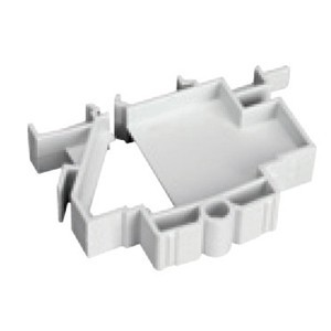 Hager Consumer Unit Blank Module
