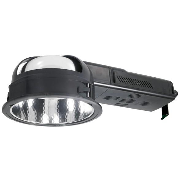 pretty nice b0902 672f7 Aurora Lighting 240V PL-C (4-PIN) Polycarbonate Fixed Recessed 2 x 26W  Energy Saving Compact Fluorescent Downlight Black