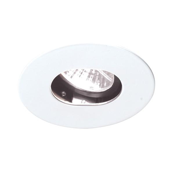 Mr16 Led Downlights Uk: Aurora Lighting 12V MR16 Pressed Steel IP65 Adjustable