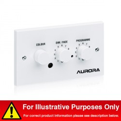 Aurora Lighting DMX Master Controller