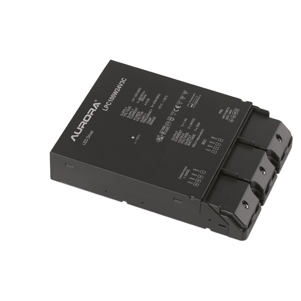 AURORA 100W 1 CHANNEL DIMMABLE LED DRIVER DOWNLOAD