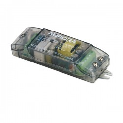 Aurora Lighting 10W 12V DC Constant Voltage LED Driver