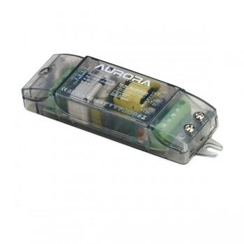 Aurora Lighting 10W 12V DC Constant Voltage LED Driver