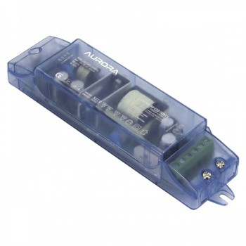 Aurora Lighting 16W 24V DC Constant Voltage LED Driver