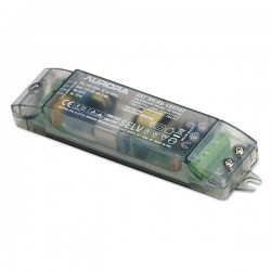 Aurora Lighting 16W 12V DC Constant Voltage LED Driver