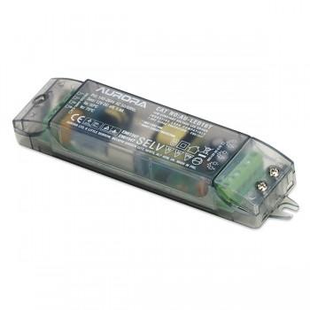 Aurora Lighting 16W 12V DC Constant Voltage LED Driver