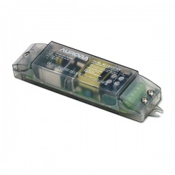 Aurora Lighting 25W 12V DC Constant Voltage LED Driver