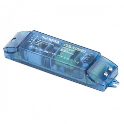 Aurora Lighting 25W 24V DC Constant Voltage LED Driver
