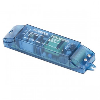 Aurora Lighting 25W 24V DC Constant Voltage LED Driver