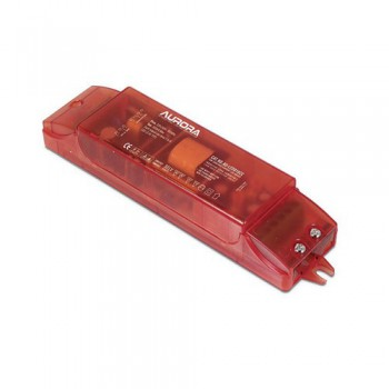 Aurora Lighting 1-18W 1-10V Dimmable 350mA Constant Current LED Driver