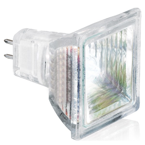 Aurora Lighting 12v Ac Square Mr16 Lamp At Uk Electrical
