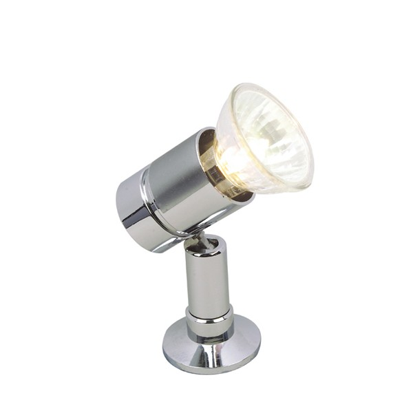 Aurora Lighting 12V MR16 Die-Cast Adjustable Halogen ...