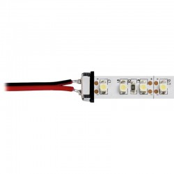 Aurora Lighting Wired Connector - Single Colour LED Strip Light