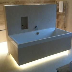 bathroom strip lighting. aurora lighting 1 metre 12v dc led single colour flexible strip light warm white bathroom