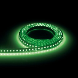 Aurora Lighting 24V DC RGB Flexible High Density LED Strip Light RGB