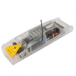 Wise Controls WisePack Switch Receiver - 2 channel 2 x 1000W