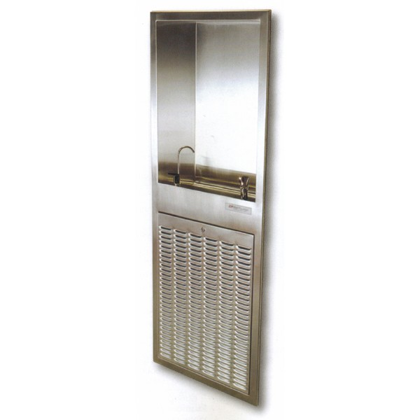 Zip Wall Fountain Ch104 Chilled Filtered Wall Mounted Water Fountain At Uk Electrical Supplies