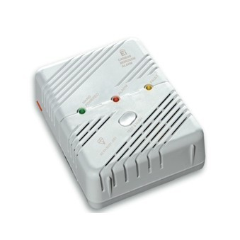 Aico 230V Mains Powered Carbon Monoxide Alarm with Memory